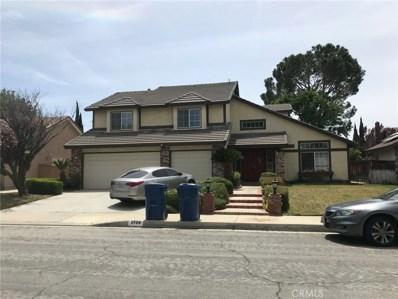 2724 Sandstone Court, Palmdale, CA 93551 - MLS#: SR18111786