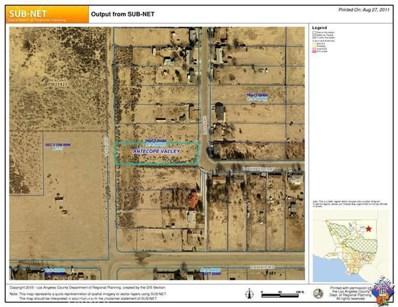 0 Vac\/156t, Lake Los Angeles, CA 93535 - MLS#: SR18111819