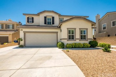 4232 Jonathon Street, Lancaster, CA 93536 - MLS#: SR18111838
