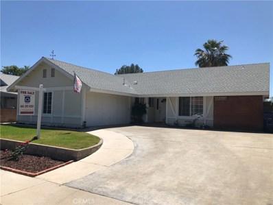 28009 Oaklar Drive, Saugus, CA 91350 - MLS#: SR18111866