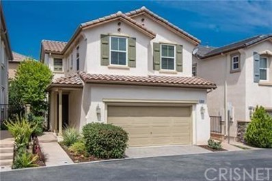 28233 Clementine Drive, Saugus, CA 91350 - MLS#: SR18111872