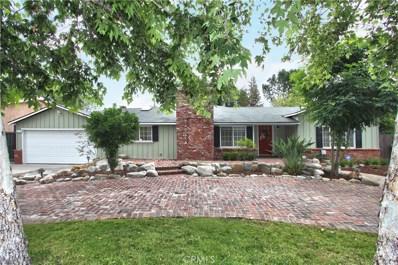 8310 Oso Avenue, Winnetka, CA 91306 - MLS#: SR18112064