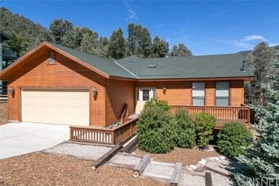 2501 Arbor Drive, Pine Mtn Club, CA 93225 - MLS#: SR18112080