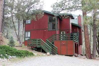 1417 Banff Drive, Pine Mtn Club, CA 93222 - MLS#: SR18112233