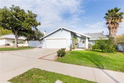 10114 Amigo Avenue, Northridge, CA 91324 - MLS#: SR18112350