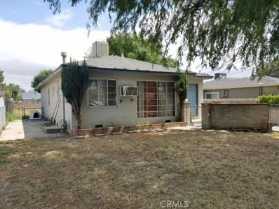 14572 Lyle Street, Sylmar, CA 91342 - MLS#: SR18112616