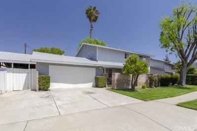1016 Roldan Avenue, Simi Valley, CA 93065 - MLS#: SR18112618