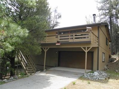 15436 Mil Potrero, Pine Mtn Club, CA 93222 - MLS#: SR18112708