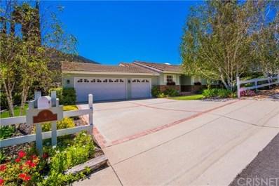 9 Hitching Post Lane, Bell Canyon, CA 91307 - MLS#: SR18112722