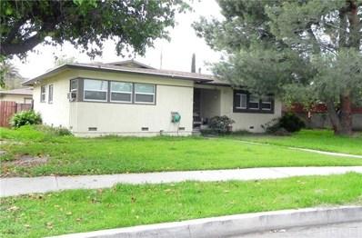 16128 Septo Street, North Hills, CA 91343 - MLS#: SR18112733