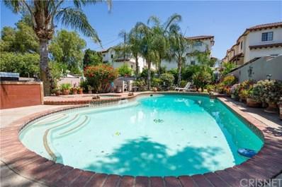 1115 Mountain View Street, San Fernando, CA 91340 - MLS#: SR18112860