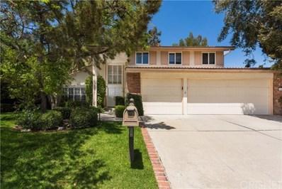 11841 Killimore Avenue, Porter Ranch, CA 91326 - MLS#: SR18112865