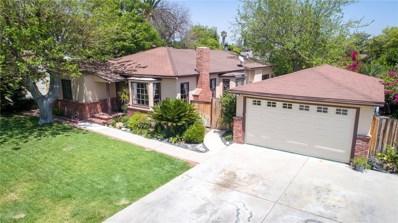 6656 Greenbush Avenue, Valley Glen, CA 91401 - MLS#: SR18113018