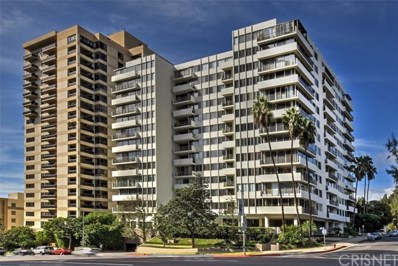 10433 Wilshire Boulevard UNIT 1204, Los Angeles, CA 90024 - MLS#: SR18113020
