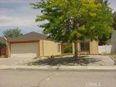 45922 Desert Springs Drive, Lancaster, CA 93534 - MLS#: SR18113201