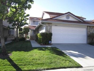 12253 High Glen Way, Porter Ranch, CA 91326 - MLS#: SR18113297