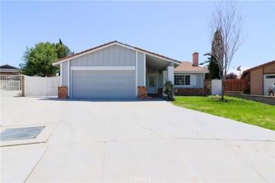 43001 Sugar Street, Lancaster, CA 93536 - MLS#: SR18113317