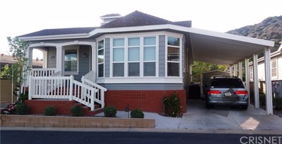 15455 Glenoaks Boulevard UNIT 396, Sylmar, CA 91342 - MLS#: SR18113376
