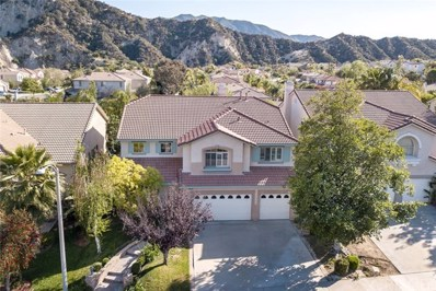 26314 Beecher Lane, Stevenson Ranch, CA 91381 - MLS#: SR18113562