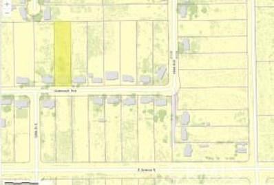 0 Vac\/160th Ste\/Vic Avenue, Lancaster, CA 93535 - MLS#: SR18113584