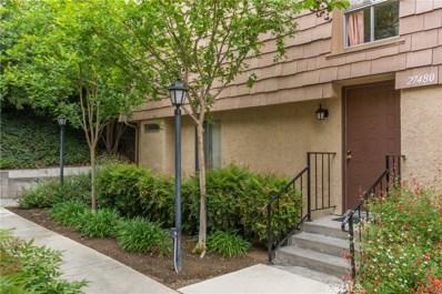 27480 Country Glen Road, Agoura Hills, CA 91301 - MLS#: SR18113591
