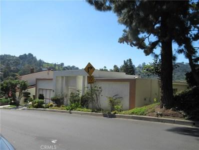 11288 Dona Lisa Drive, Studio City, CA 91604 - MLS#: SR18113786