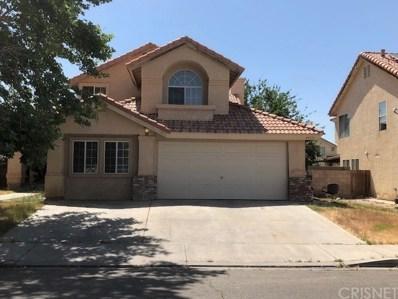 44111 Sunview Court, Lancaster, CA 93535 - MLS#: SR18113807