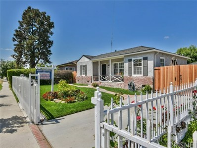 6319 Fair Avenue, North Hollywood, CA 91606 - MLS#: SR18113831