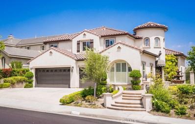 28404 Agajanian Drive, Saugus, CA 91390 - MLS#: SR18113875