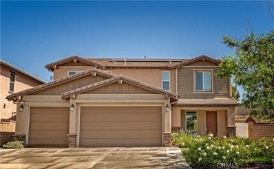 22451 Flatwater Court, Saugus, CA 91350 - MLS#: SR18113887