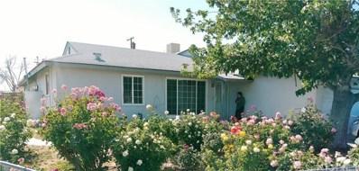 38603 Glenbush Avenue, Palmdale, CA 93550 - MLS#: SR18113941