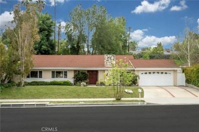 23938 Califa Street, Woodland Hills, CA 91367 - MLS#: SR18113963