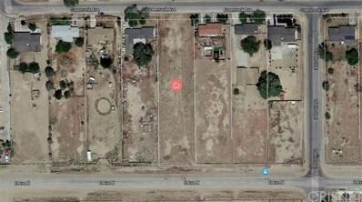0 Vac\/Ave N\/Greenrock Avenue, Lake Los Angeles, CA 93535 - MLS#: SR18113975