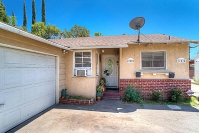 17028 Los Alimos Street, Granada Hills, CA 91344 - MLS#: SR18114204