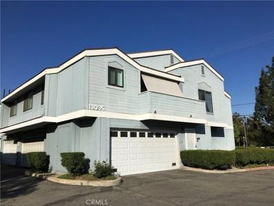 13035 Hubbard Street UNIT 5, Sylmar, CA 91342 - MLS#: SR18114249