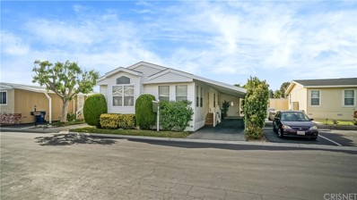 21305 Blue Curl Way UNIT 0, Canyon Country, CA 91351 - MLS#: SR18114469