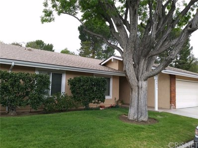 26495 Fairway Circle, Newhall, CA 91321 - MLS#: SR18114599