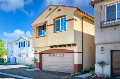 14900 W Castille Way, Sylmar, CA 91342 - MLS#: SR18114643