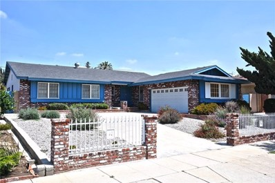 16023 Bryant Street, North Hills, CA 91343 - MLS#: SR18114951