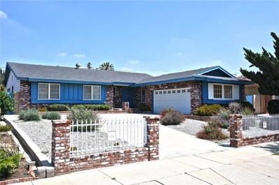 16023 Bryant Street, North Hills, CA 91343 - MLS#: SR18114951