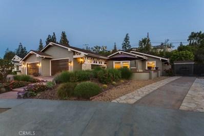 22520 Ballinger Street, Chatsworth, CA 91311 - MLS#: SR18115045