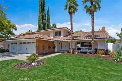 1532 Covington Avenue, Westlake Village, CA 91361 - MLS#: SR18115187