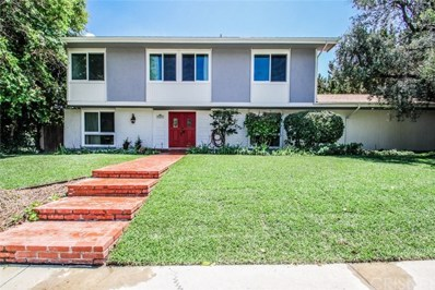 24210 Burbank Boulevard, Woodland Hills, CA 91367 - MLS#: SR18115198