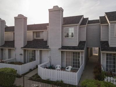 14380 Foothill Boulevard UNIT 16, Sylmar, CA 91342 - MLS#: SR18115243