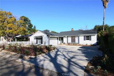 5434 Ventura Canyon Avenue, Sherman Oaks, CA 91401 - MLS#: SR18115274