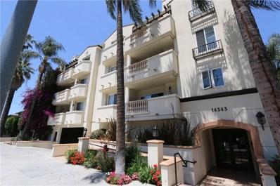 14343 Burbank Boulevard UNIT 305, Sherman Oaks, CA 91401 - MLS#: SR18115299