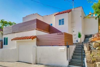 5225 Lathrop Street, El Sereno, CA 90032 - MLS#: SR18115312