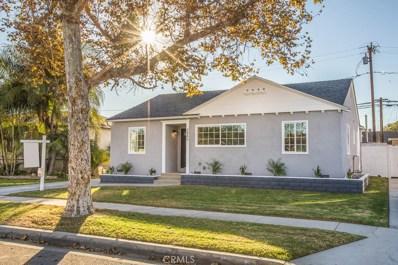 3845 Stevely Avenue, Long Beach, CA 90808 - MLS#: SR18115358