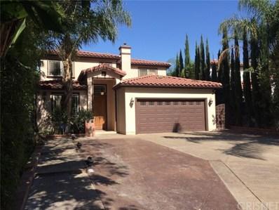 17179 Kingsbury Street, Granada Hills, CA 91344 - MLS#: SR18115412