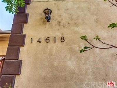 14618 Gilmore Street UNIT 3, Van Nuys, CA 91411 - MLS#: SR18115453